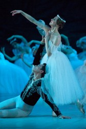 Giselle - The Russian State Ballet of Viacheslav Gordeev