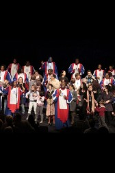 Grandes del Gospel- Mississippi Mass Choir For Kids