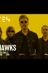 Ciclo Voices 2020 - The Jayhawks