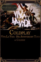 Coldday - Viva la Vida 10th Anniversary Tour