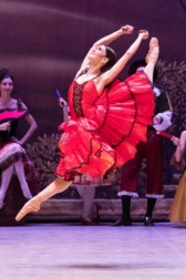 Don Quijote - The Russian State Ballet of Viacheslav Gordeev