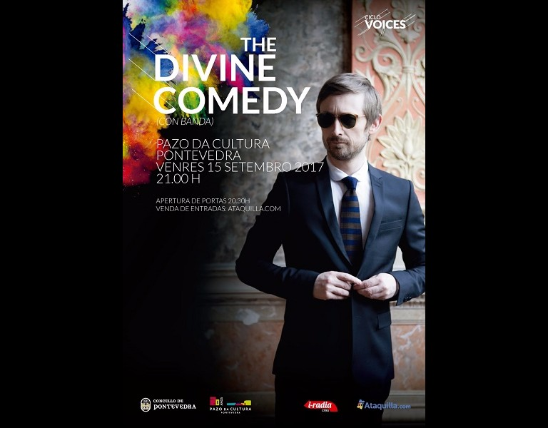 CICLO VOICES: THE DIVINE COMEDY