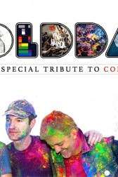 COLDDAY - A very special tribute to Coldplay