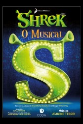SHREK, O MUSICAL