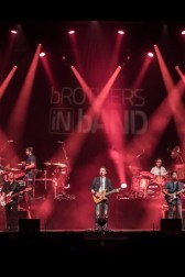 "bROTHERS iN bAND ""The Very Best of dIRE sTRAITS. European Tour 2018"""