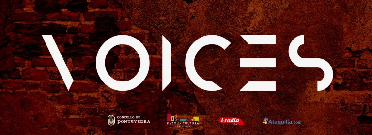 Ciclo Voices 2019 - Abono