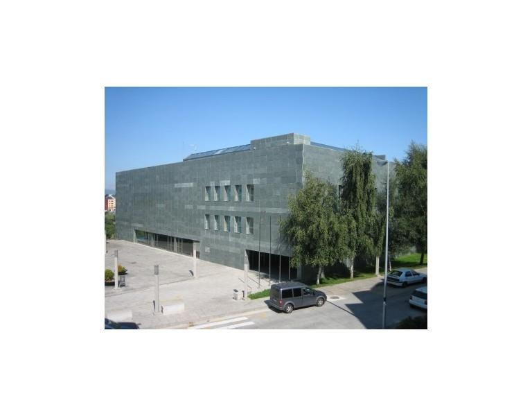 Auditorio Municipal Carmen Estévez Vilalba