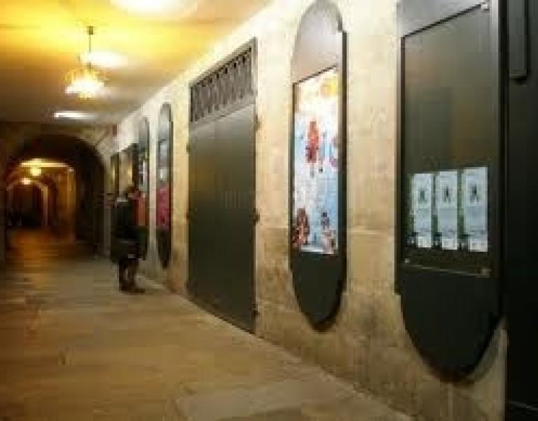 Teatro Principal de Santiago