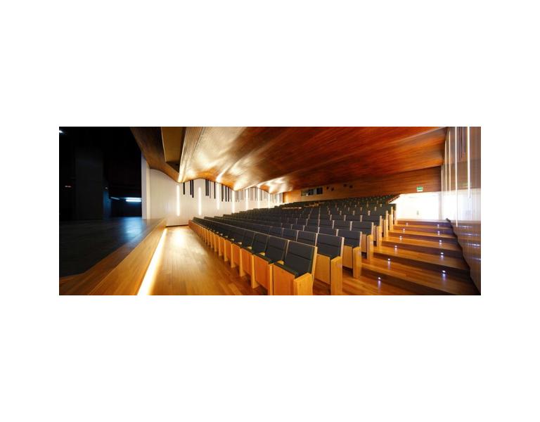 Auditorio Municipal do Concello de Vigo