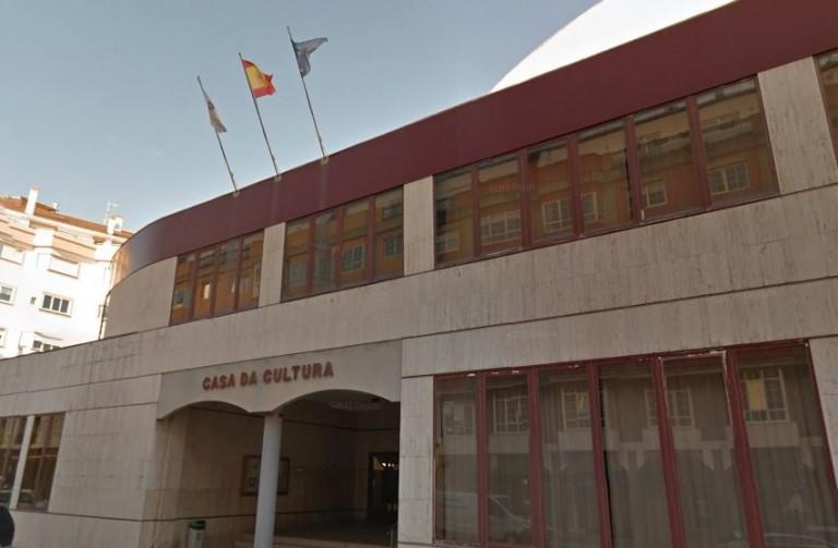 Casa da Cultura de Burela