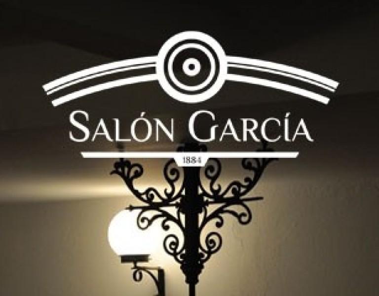 Salón García