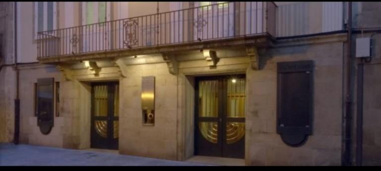 Salón Teatro de Santiago
