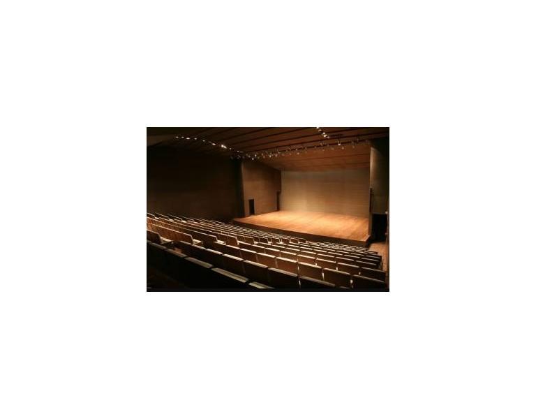 Auditorio do Carballiño
