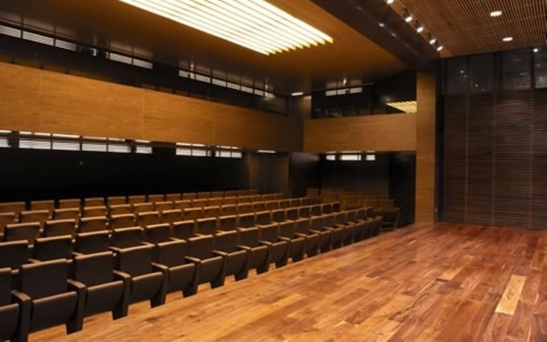 Auditorio Sede Afundacion Ferrol
