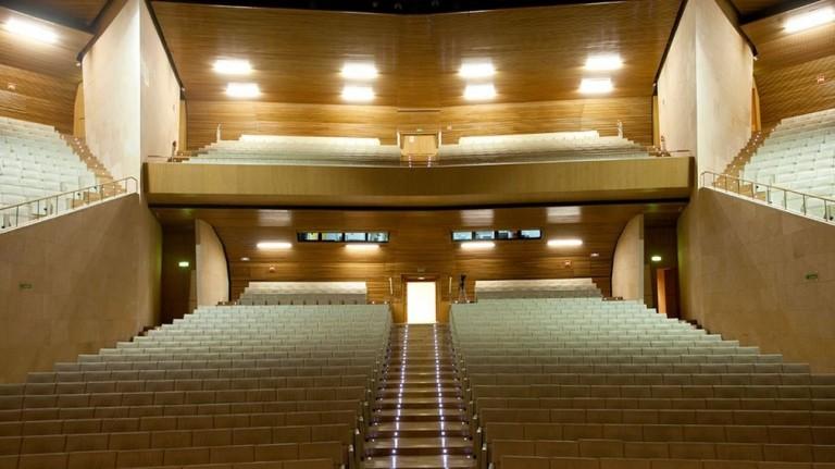 Palacio de Congresos de Cáceres