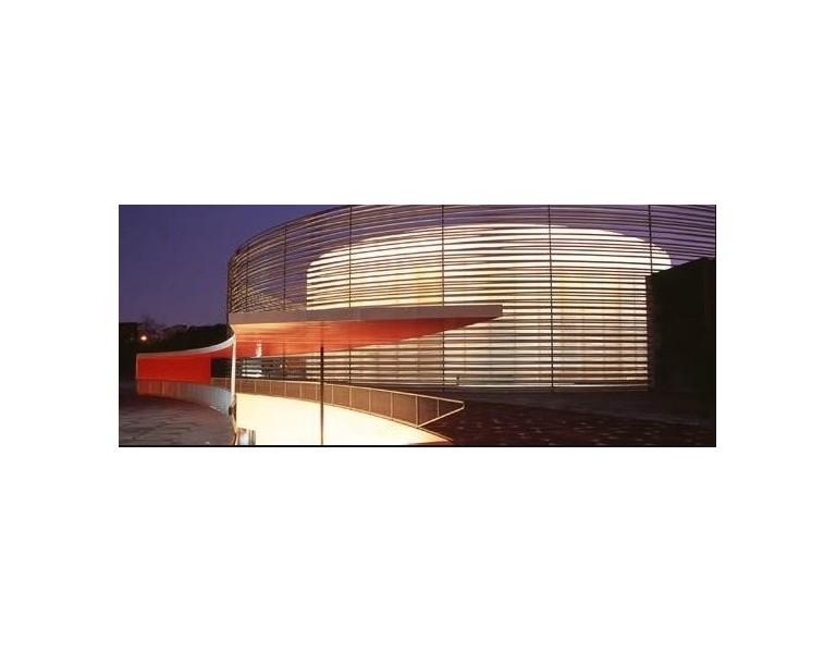 Palacio de Congresos Badajoz