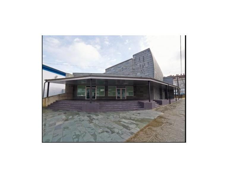 Auditorio Municipal de Melide