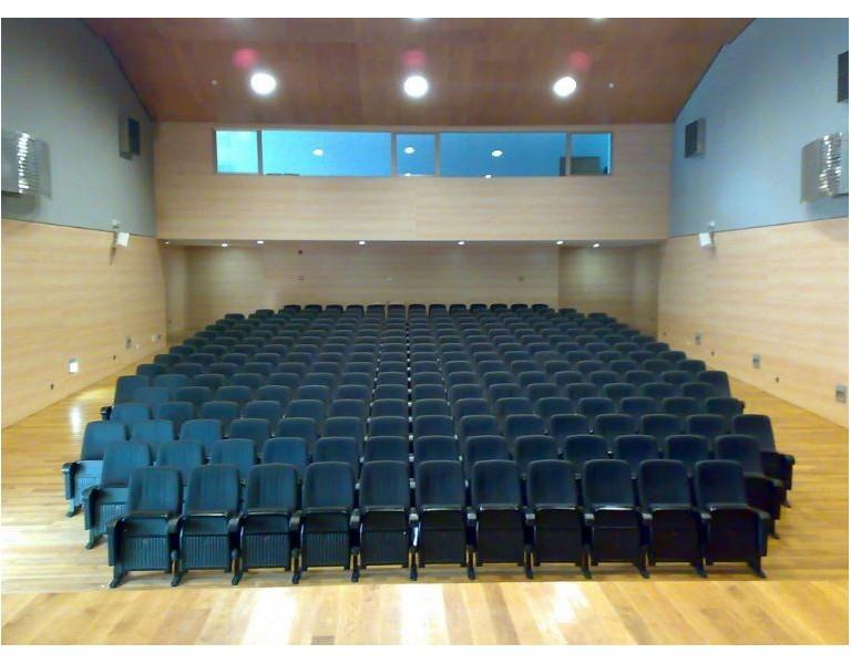 Auditorio Municipal de Cambados