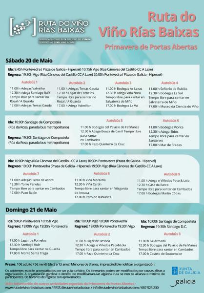 BUS DO VIÑO 9