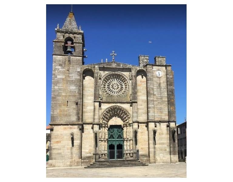 Igrexa San Martíño