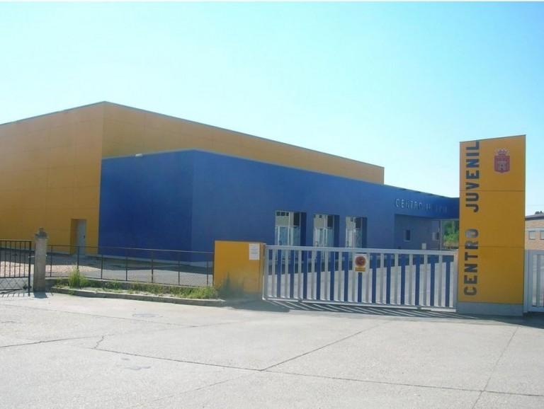 Centro Polivalente Juvenil- O Burgo de Osma