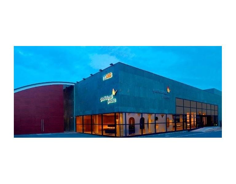 Museo Arte Contemporáneo Fundación Naturgy