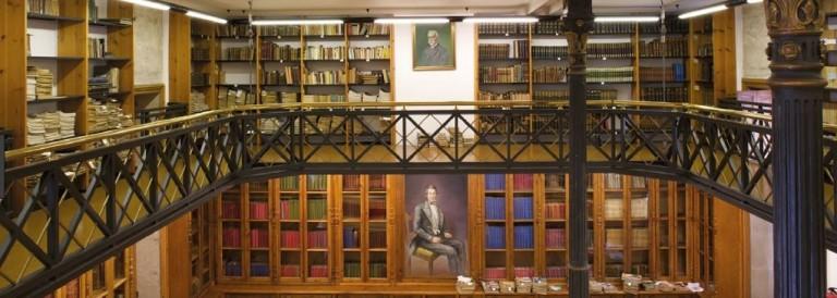 Biblioteca da Emao