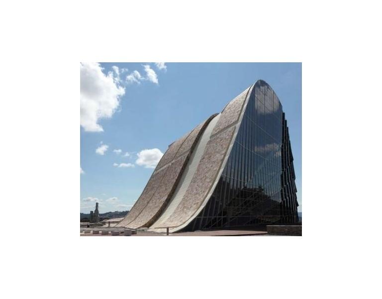 Museo Centro Gaiás - Sala de proxeccións
