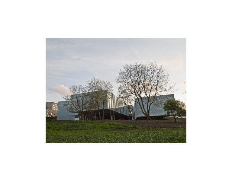 Centro Sociocultural Ágora