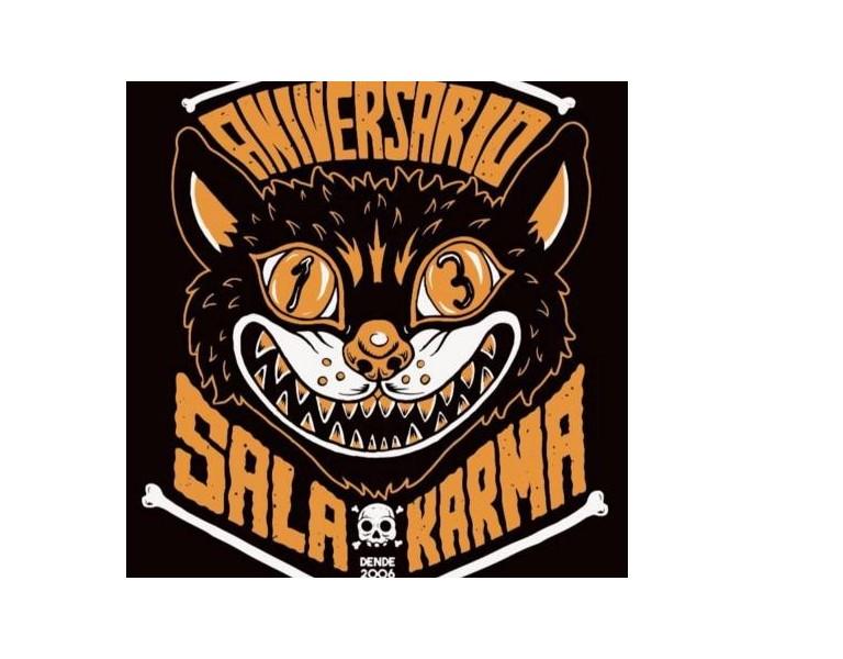 Sala Karma