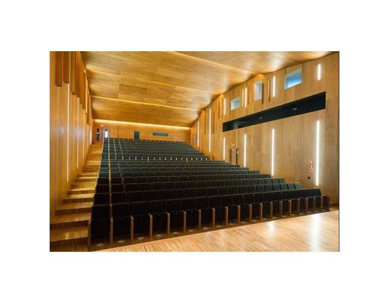 Auditorio de Torroso