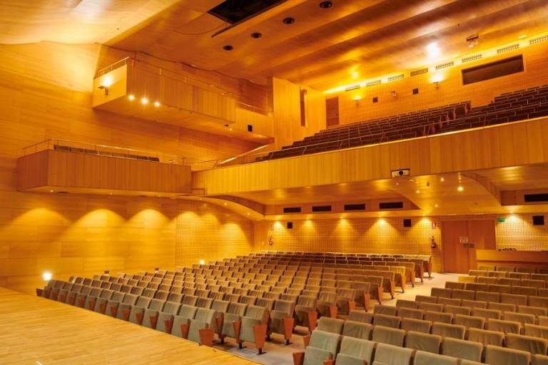 Auditorio Municipal de Cangas