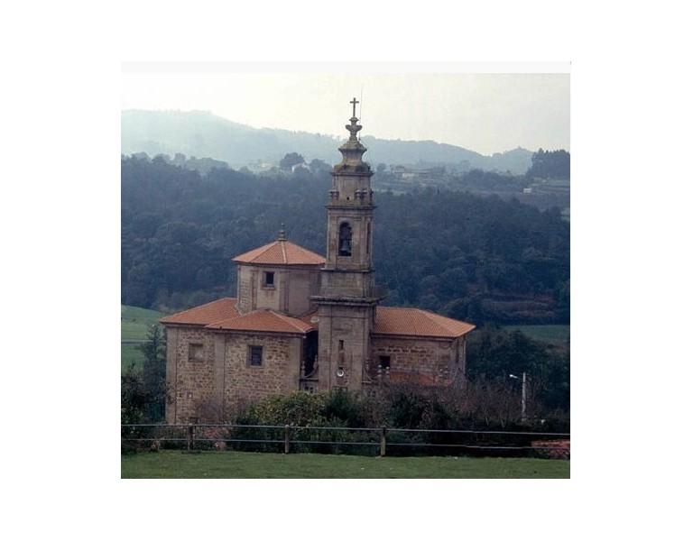 Santuario de los Desamparados de Abades