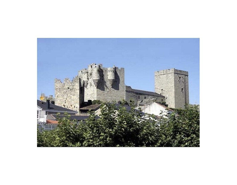Castillo Castro Caldelas