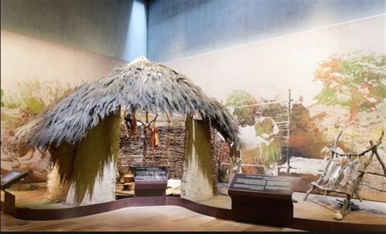 Parque Arqueolóxico da Arte Rupestre de Campo Lameiro