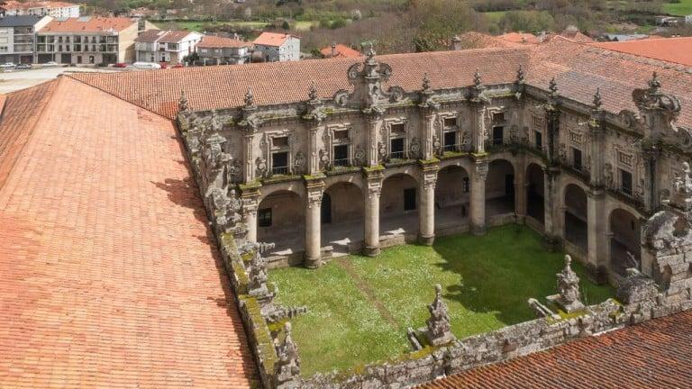 Mosteiro de S. Salvador