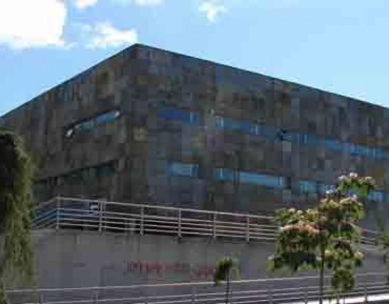 Auditorio Municipal de Vilagarcia de Arousa