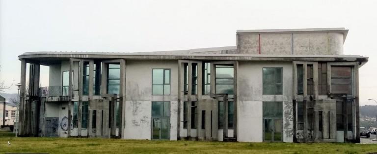 Auditorio Municipal de Rianxo