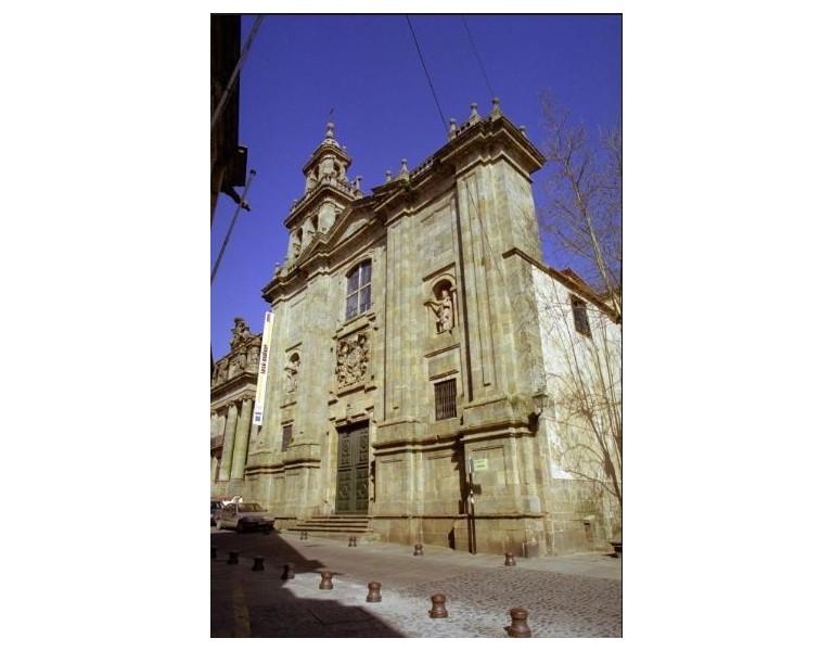 Igrexa da Universidade