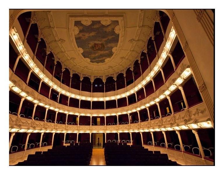 Teatro Principal de Palencia