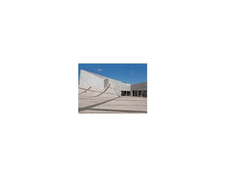 Biblioteca e Arquivo de Galicia - Sala 1