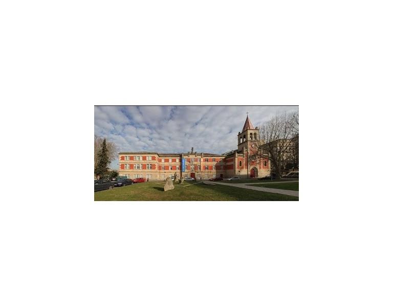 Teatro Colegio Salesianos