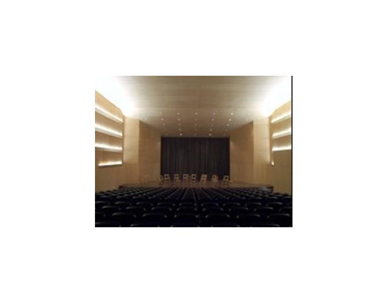 Auditorio Pascual Veiga