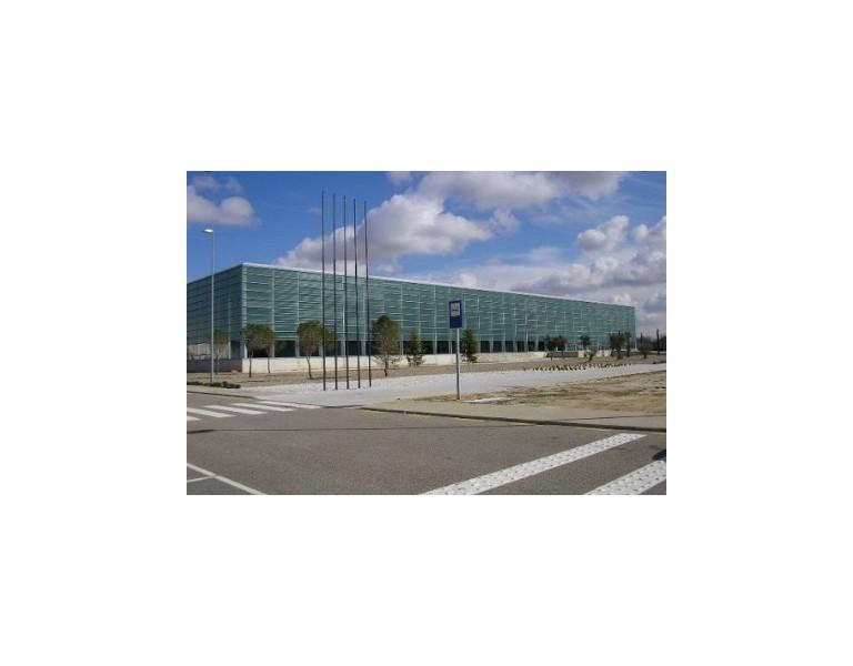 Instituto Ferial de Zamora - IFEZA