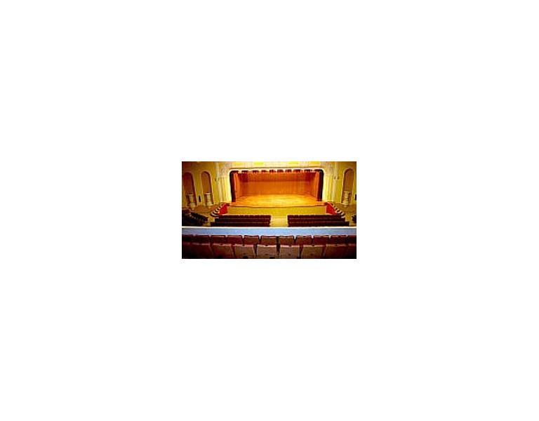 Auditorio Fundación Cajacírculo