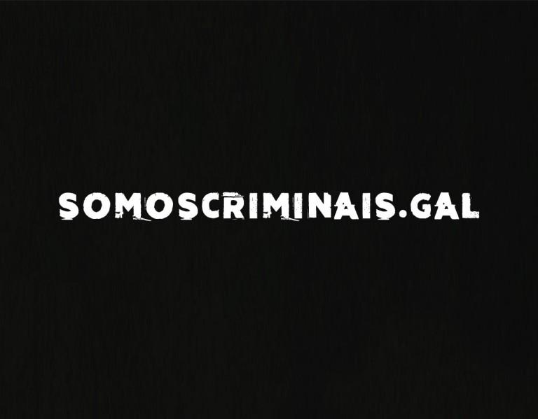 somoscriminais.gal