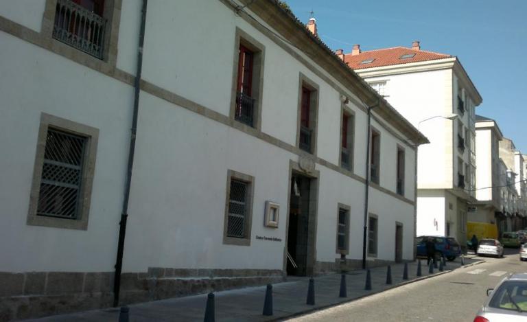 Centro Cultural Torrente Ballester