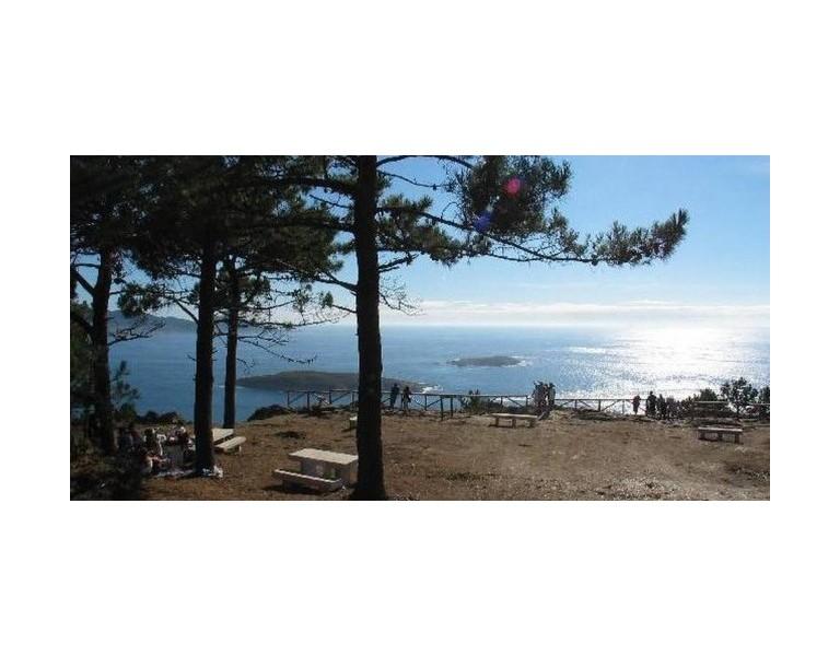 Miradoiro de Monteferro