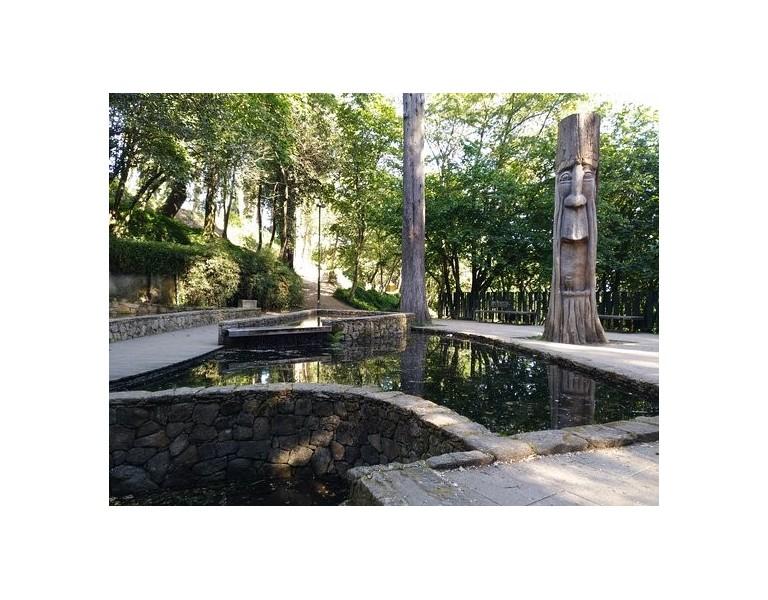 Parque dos Sentidos