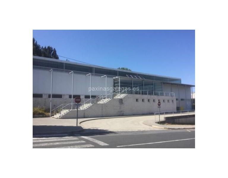 Pabellón Polideportivo Municipal Miño